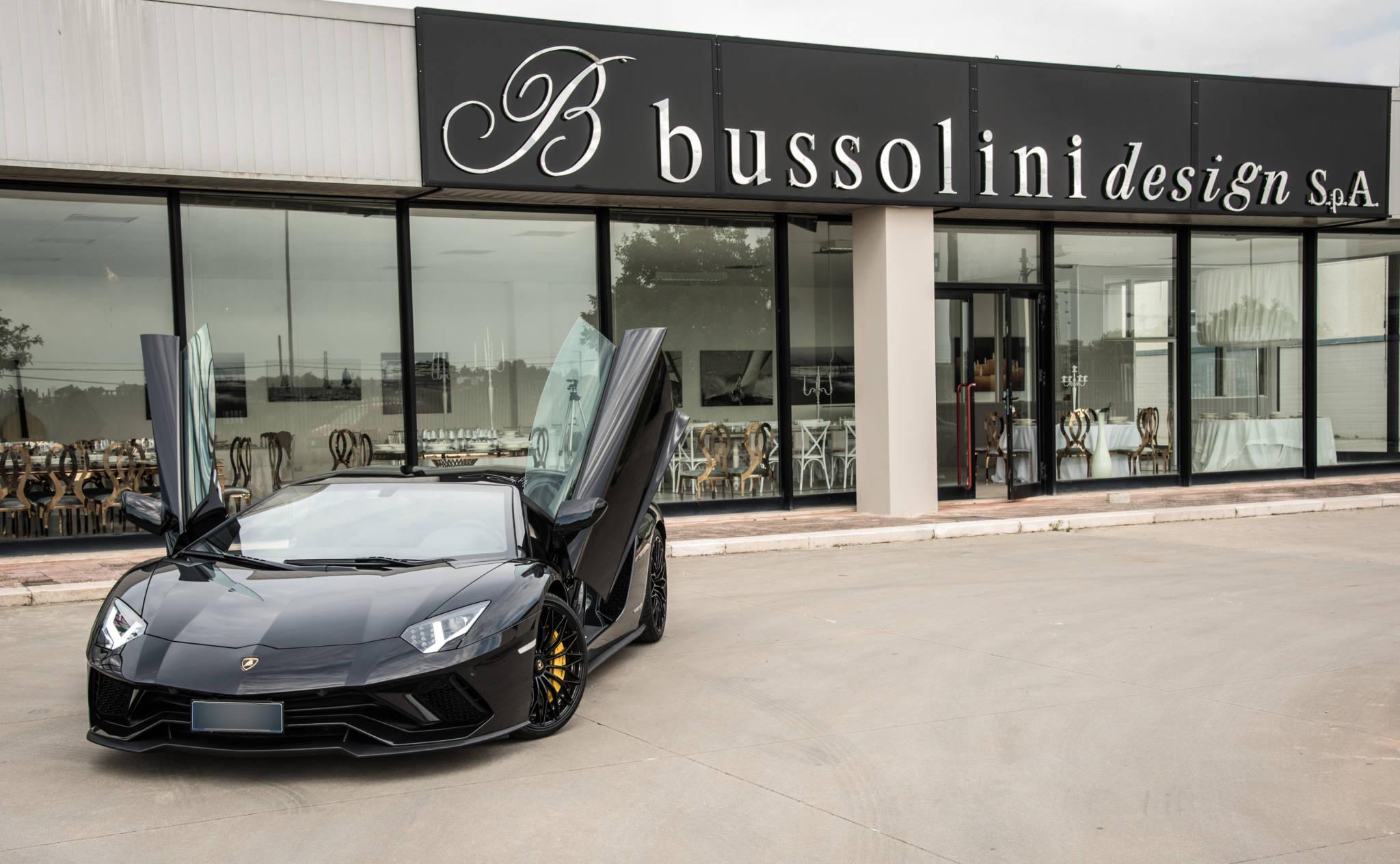 Auto di lusso